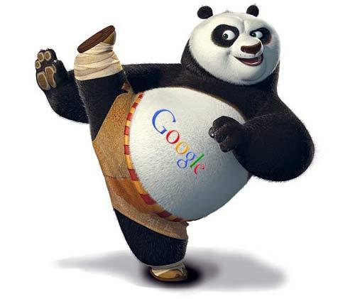 acutalización del algoritmo panda de google 2016