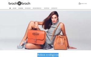 Web de broch&broch
