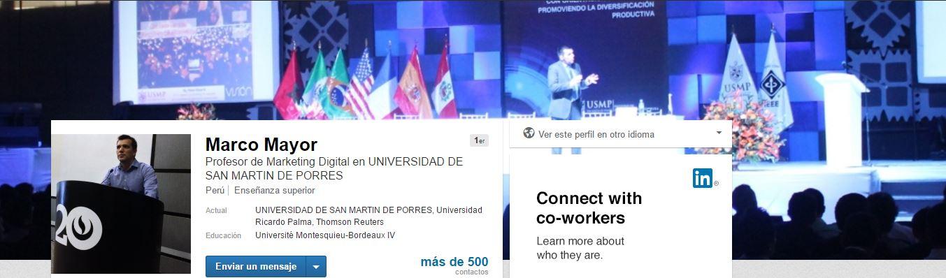 71. Entrevista Marco Mayor | SEO y SEM Profesional