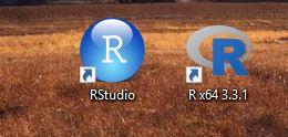 rStudio y R Seo