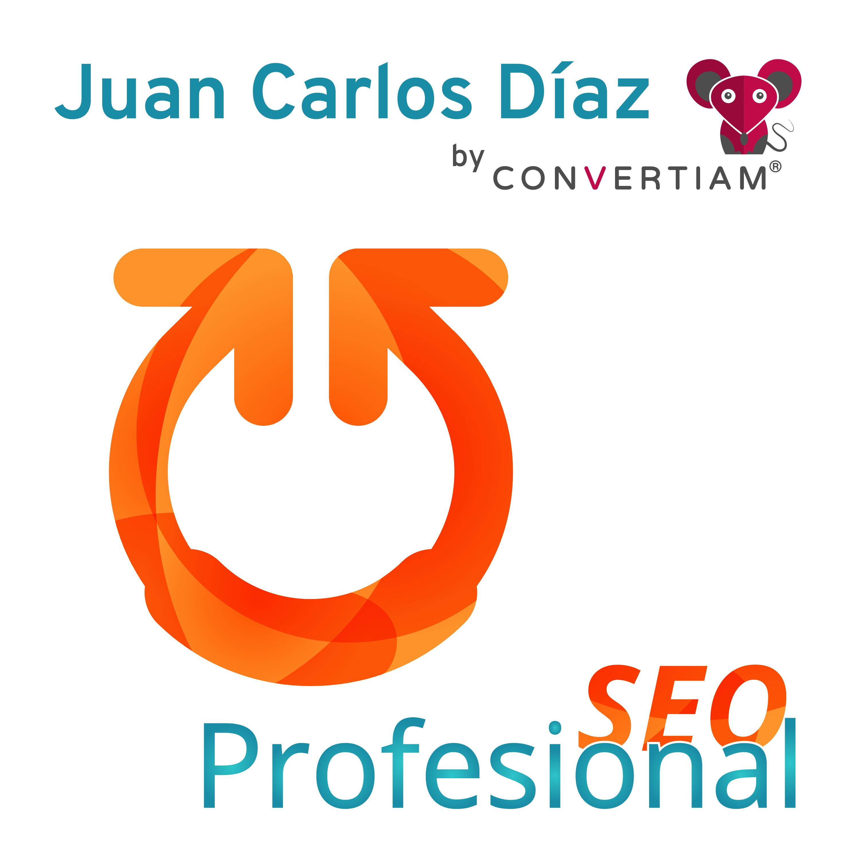 SEO Profesional es un Podcast de SEO| SEM | Analítica | CRO | WPO | Marketing Online & la actualidad de este fantástico sector