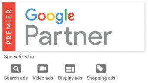 insignia Google Ads Premier-convertiam